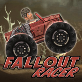 fallout racer game