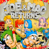 joe & mac returns game