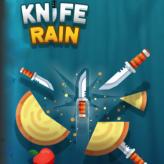 knife rain game