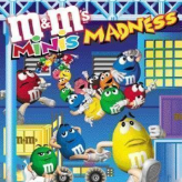 m&m's minis madness game