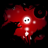inferno: monster ball hell run game