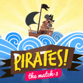 pirates! the match-3 game