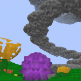 slimes 3d game