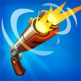 spinny gun online game