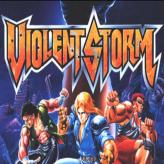 violent storm game