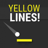 yellow lines game