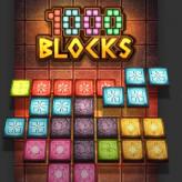 1000 blocks game