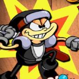 charlie ninja game