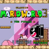 classic mario world 3: the finale game