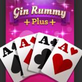 gin rummy plus game