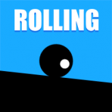 rolling game