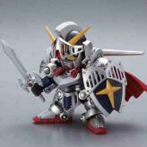 sd gundam gaiden: knight gundam monogatari 2 - hikari no kishi game