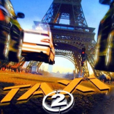 taxi 2 game