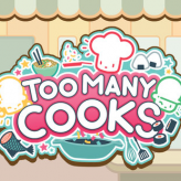too many cooks game