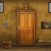wooden house escape 2 game