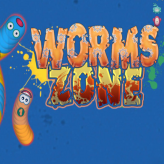wormszone io game