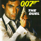 james bond 007: the duel game