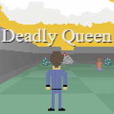 deadly queen game