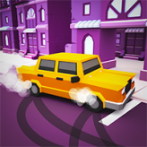 drive and park game