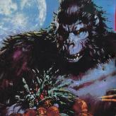 king kong 2: ikari no megaton punch game