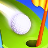 mini golf master game