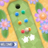 mini putt garden game