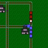 my happy train game