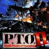 pacific theater of operations ii game