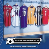 player manager 2001 game