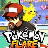 pokemon flare game