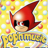 pop'n music gb: animated melody game