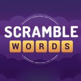 scramble words game