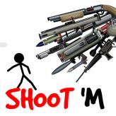 shoot 'm game