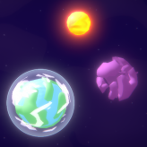 space ballz game