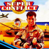 super conflict: the mideast game