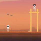 skull hunter game