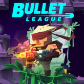 bullet league io game