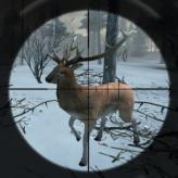 forest hunter game