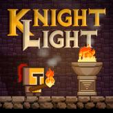 knight light game