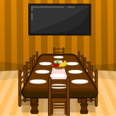 locked in escape: kitchen game