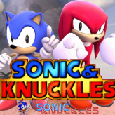 sonic 3 and knuckles tag team game