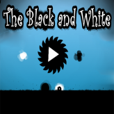 the black and white game