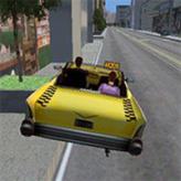 freak taxi simulator game