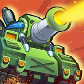 clash of tanks game
