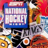 espn national hockey night game