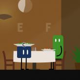 finn's fantastic food machine game