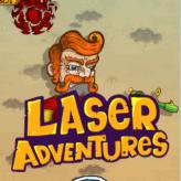laser adventures game