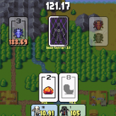 little idle monsters game