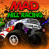 mad hill racing game