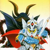 sd gundam gaiden: knight gundam monogatari game